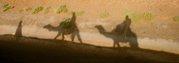 Sahara Transportation